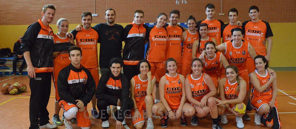 equipos legabasket