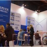 Participación de Grupo EM en SIMA 2015
