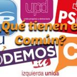 Elecciones a la alcaldía de Leganés, ¿un ensayo de las elecciones generales?