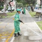 La importancia de un buen servicio de limpieza