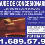 Compro un coche en ARDASA, M. CONDE, F. TOME, JARMAUTO, SEALCO MOTOR entre 2006 y 2013, si es así LLAMENOS