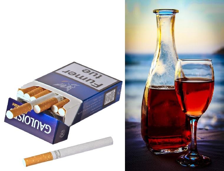 El gobierno aprueba la subida de impuestos en el tabaco y alcohol y cambios en el IS