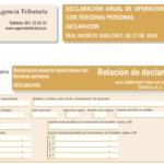 LA OBLIGACIÓN DE PRESENTAR EL MODELO 347 PARA LAS COMUNIDADES DE PROPIETARIOS