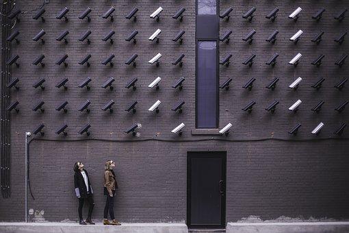 edificio seguridad