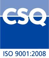 certificado de calidad gestoría leganes