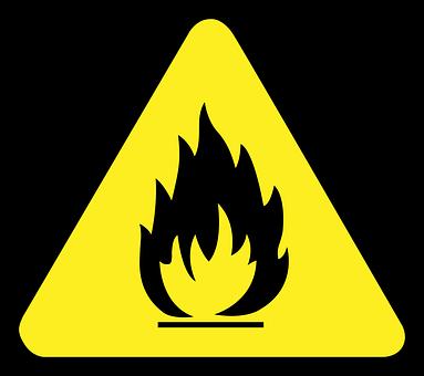 fuego vecinos