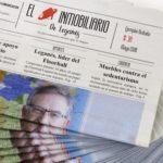 QDR Comunicación saca el periódico El Inmobiliario de Leganés