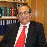 El periódico El Inmobiliario de Leganés hace una entrevista a Agusto Fuentes, presidente de UNELE
