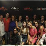 Nuestros compañeros de Grupo EM acuden a la inauguración de LGN Radio