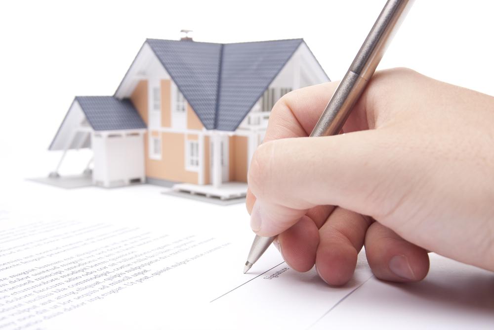 Que hacer si vendes una propiedad