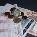 Ganancia o pérdida patrimonial en una disolución de una sociedad de gananciales