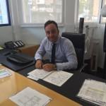 Antonio Miguel Expósito nombrado vicepresidente de emprendedores de La Unión Empresarial de Leganés (UNELE)