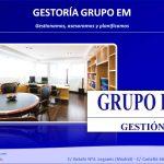 """<p style=""""text-align: justify;"""">Ofertas de empleo en Grupo EM Gestión:"""
