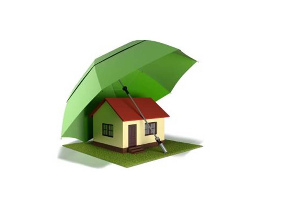Humedades en las viviendas