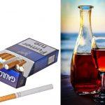 Nuevos impuestos para el alcohol, tabaco y bebidas  azucaradas  y modificaciones del IS en el año 2017