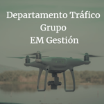 Drones y más radares para vigilar el tráfico en 2018