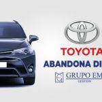 Toyota Abandona el Diesel