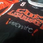 ¡¡Ilusiónate!! Y gana una camiseta firmada por nuestro equipo de Lega Basket