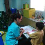 Terapia Ocupacional para fomentar la independencia. Artículo de El Inmobiliario de Leganés