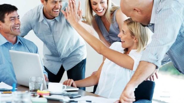 Motivar a los trabajadores para conseguir unos resultados óptimos