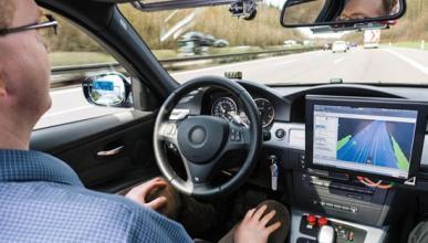 Los vehículos autónomos cada vez tienen más peso