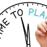 Claves para una mejor gestión del tiempo