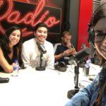 QDR Comunicación examina a los locutores de LGN Radio