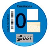 etiqueta ambiental
