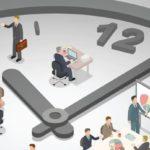Jornada laboral y nueva Ley de registro horario