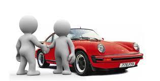Vende tu coche rápido y bien.