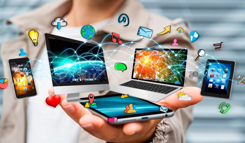 Cómo las nuevas tecnologías nos ayudan a compatibilizar el trabajo con la vida personal