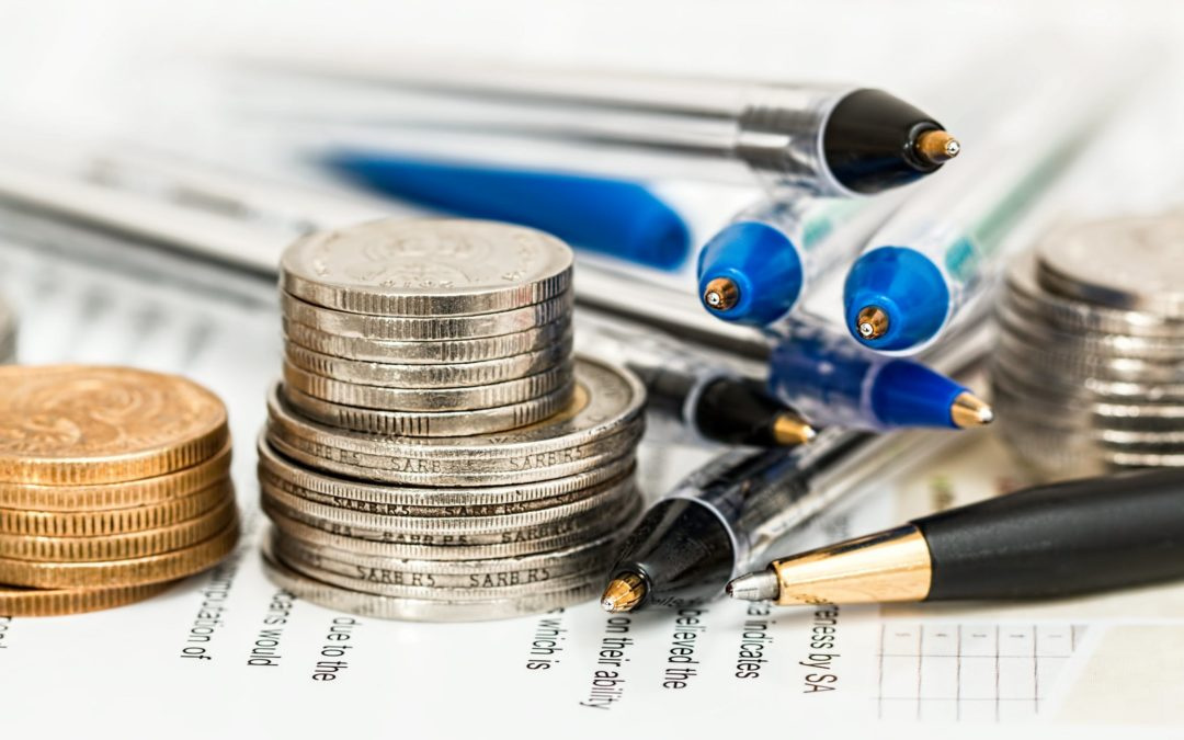 Impuestos que tienen que pagar las empresas