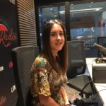 Cristina Expósito en LGN Radio