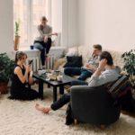 Ventajas y desventajas de una vivienda compartida