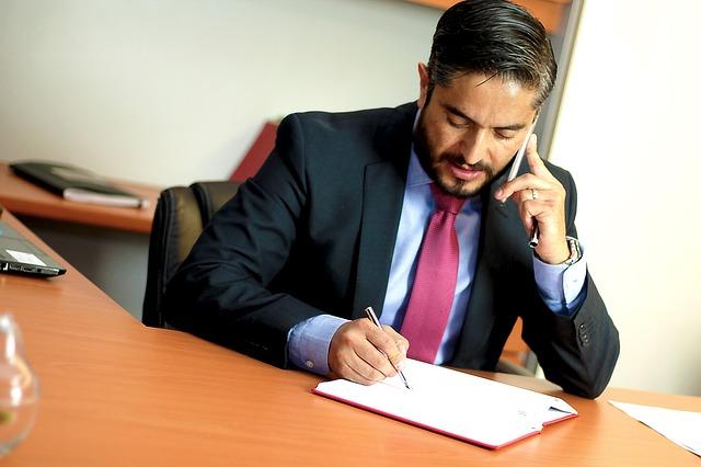 Labor del abogado especializado en Derecho Inmobiliario