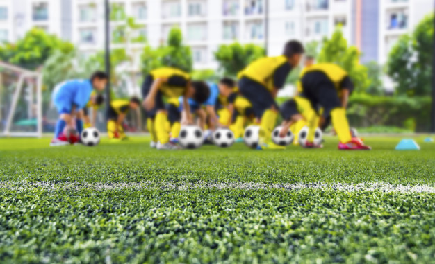 Obligaciones de un club deportivo en Madrid. Parte 1
