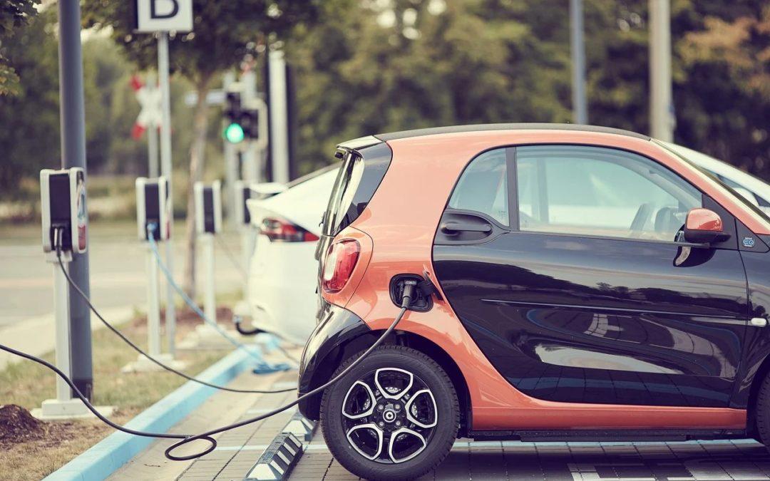 COMPRAVENTA DE COCHES ELÉCTRICOS. ayudas para incentivar la venta de coches