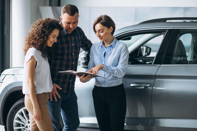 ¿Que documentacion necesita para realizar la compraventa de un Vehículo?