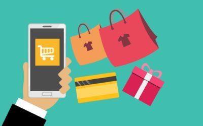 La tributación del e-commerce o comercio electrónico en 2021